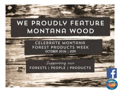 We Feature MT Wood 2019
