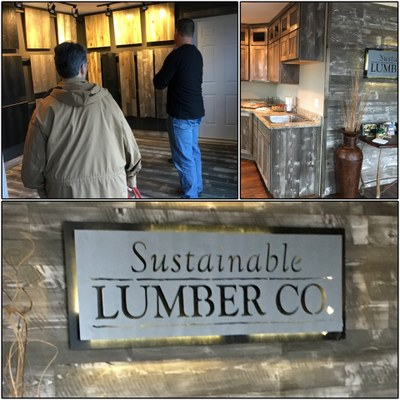 Sustainable Lumber