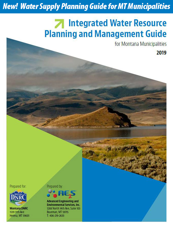Intregrated Supply Planning Guide for MT Municipalities