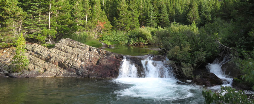 Montanans are connecting over the preciousness of water as never before. Their message: There's no time like the present to prepare for our future.