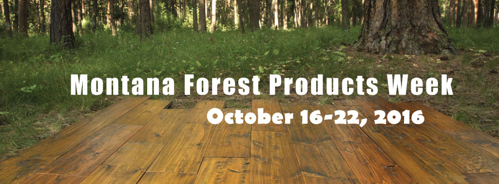 Forest Products Week