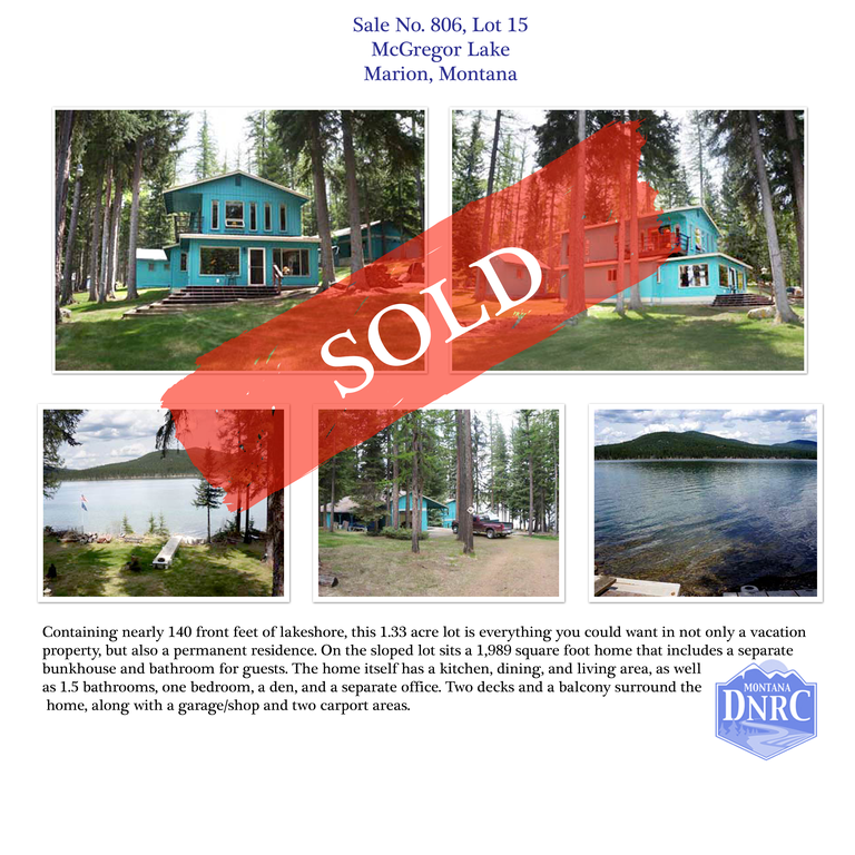 806 Website SOLD