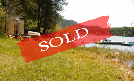 SOLD Lot 6