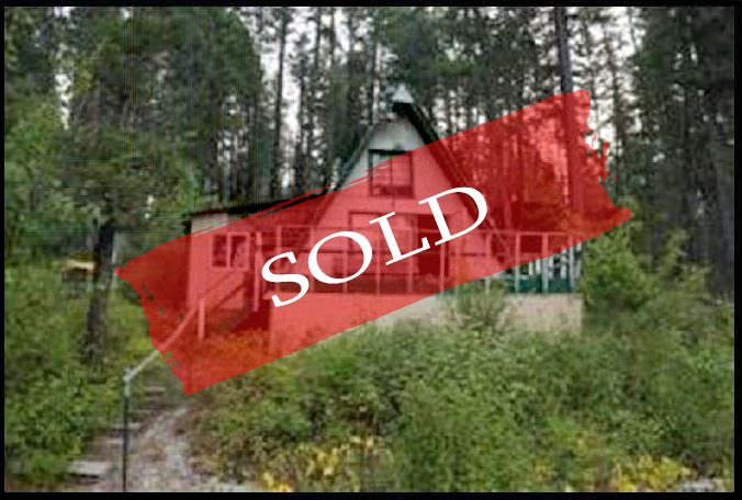 SOLD Lot 9