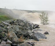 Planning for a Dam Emergency